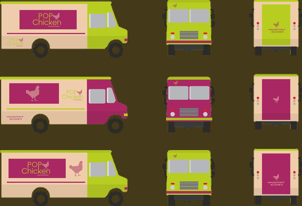 מכונית עובלה